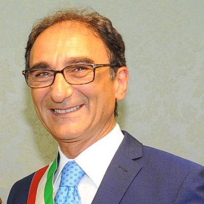 Il sindaco di Catanzaro Sergio Abramo aderisce a Coraggio Italia